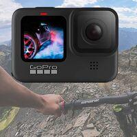 MediaMarkt te deja la cámara de acción de referencia más barata: GoPro Hero9 Black por 399 euros