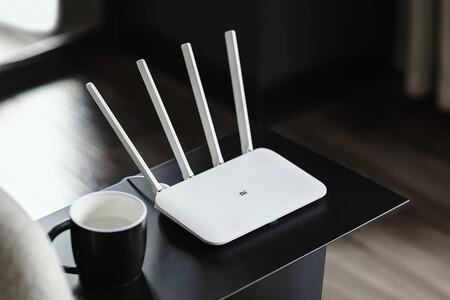 Xiaomi Mi Router 4c 52 1