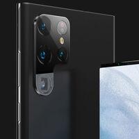 Así será el Samsung Galaxy S22 Ultra: primeras imágenes del sucesor del Galaxy Note