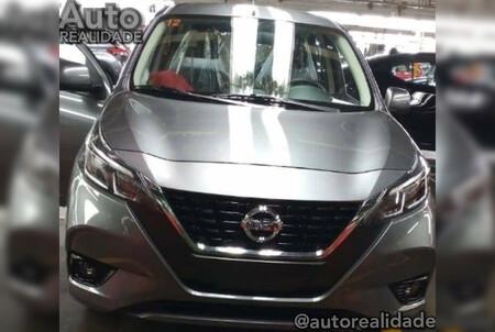 ¡Espiado! El Nissan March 2021 recibirá este profundo rediseño en México