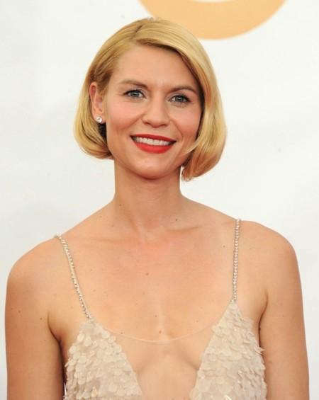 Los escotes que cautivaron a las famosas en los Emmy 2013