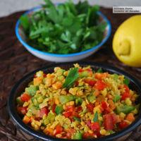 Comer sano en Directo al Paladar: el menú ligero del mes (XX)