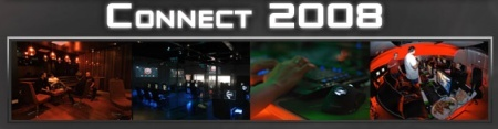 Codemasters Online presenta 'Connect 2008'