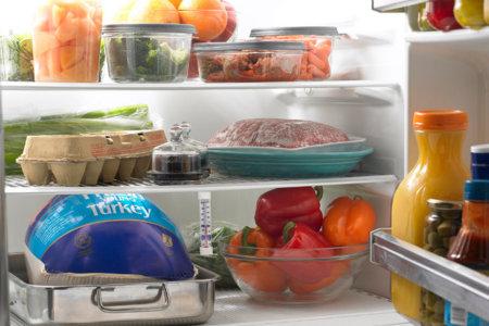 ¿Cuántas calorías nos ofrecen los nutrientes?