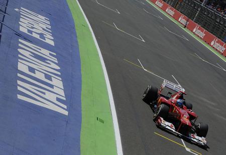 Fernando Alonso vence en la mejor carrera de la temporada