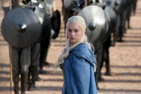 Daenerys Targaryen Frases