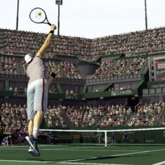 Foto 1 de 6 de la galería smash-court-tennis-3-xbox-360 en Vida Extra