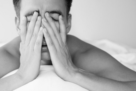 Dormir poco, también asociado a mayor riesgo de sufrir cáncer