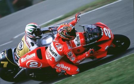 Biaggi Yamaha 1999