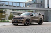¿Te imaginas un Jeep Grand Cherokee SRT de 718 CV? Pues existe y te lo venden en Alemania