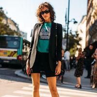 El traje de pantalón es la gran tendencia del año: 7 versiones en corto perfectas para llevar en primavera-verano