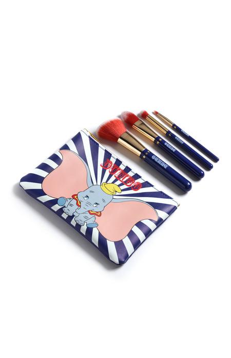 Kimball 0376901 Dtr Dumbo Brush Kit Blue Grade Missing Gbp8 Eur10 00 Wk28