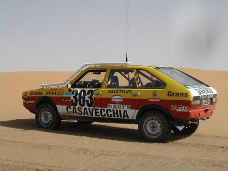 Renault 20T