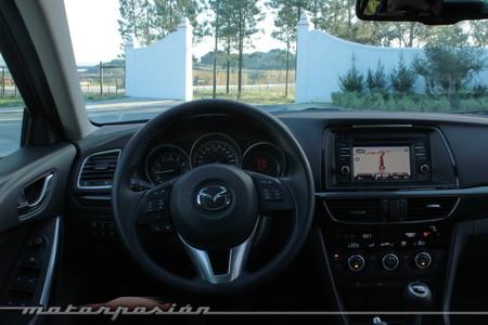 Mazda6 Sedan y Wagon