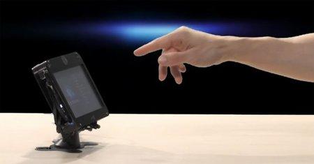 También veremos la tecnología Kinect en el iPad de Apple