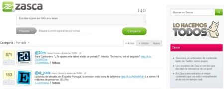 Vagos.es se convierte en Zasca.com y pasa de ser foro a agregador y organizador de contenidos