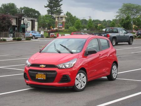 En EEUU dejan de vender coches de pobres