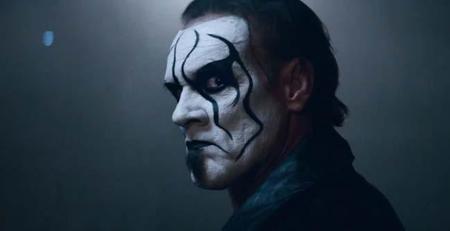 Sting aparecerá en WWE 2K15 y su trailer emocionará a más de uno