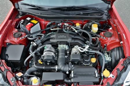 Toyota Gt 86 041