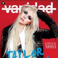 Taylor Momsen, una teen muy oscura