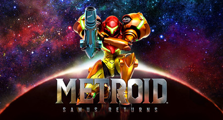 No te pierdas los 35 minutos de gameplay de Metroid: Samus Returns para Nintendo 3DS [E3 2017]
