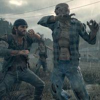 Los freakers de Days Gone vuelven a la carga en un impactante gameplay de 15 minutos [TGS 2018]