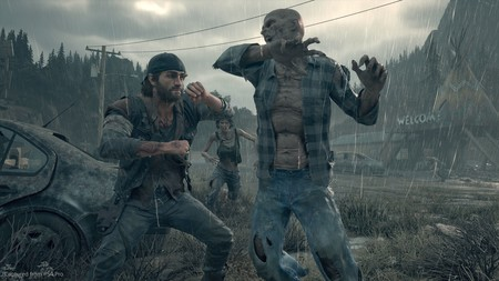 Los freakers de Days Gone vuelven a la carga en un impactante gameplay de 15 minutos [TGS 2018]
