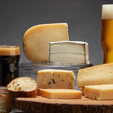 Estos son los mejores tips de maridaje con cervezas artesanales y quesos