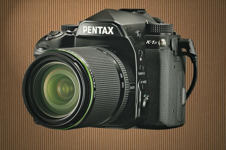 Pentax K 1 Mii