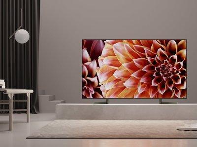 Los televisores Sony XF90 llegarán a España a partir de la próxima semana y estos son los precios oficiales