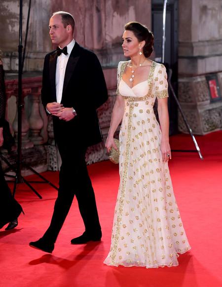 Kate Middleton Bafta 2020