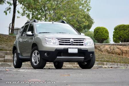 Renault Duster, prueba (parte 2)