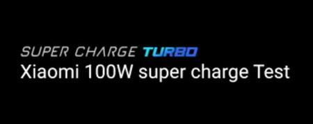 Supercharg