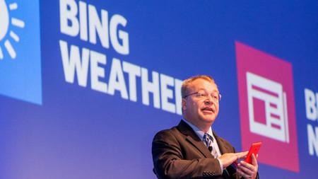 Los posibles planes de Stephen Elop si es elegido CEO de Microsoft: más Office, menos Bing y Xbox