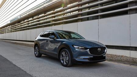Mazda Polymetal Gray Mexico 08