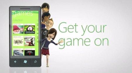 Microsoft presenta ocho juegos nuevos en el E3 para Windows Phone 7