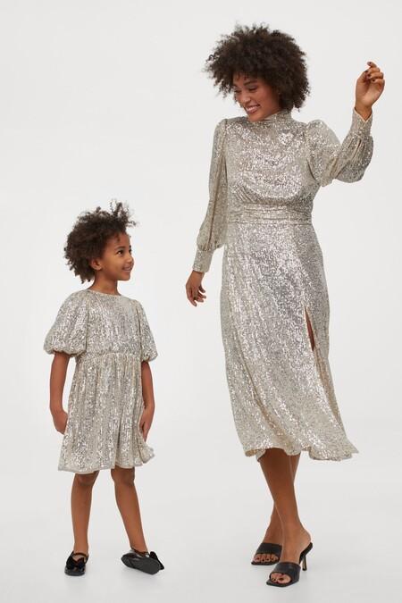 Madre E Hija Navidad 2020