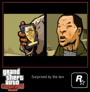 Foto de GTA Chinatown Wars (17/32)