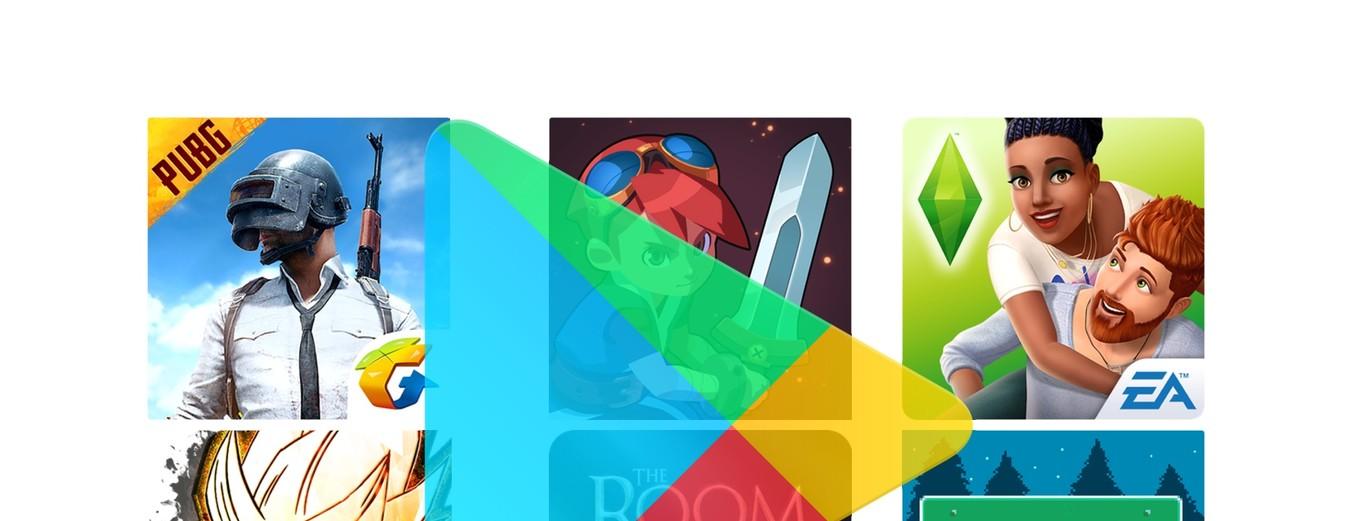 Los 25 Mejores Juegos Android De 2018 Hasta Ahora