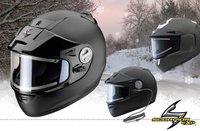 Scorpion EXO Snow Ready, la solución para conducir en condiciones extremas