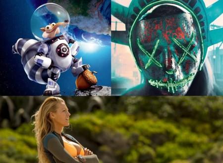 Estrenos de cine | 15 de julio | El cataclismo de las bestias en el infierno