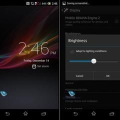 Foto 9 de 19 de la galería prototipo-del-sony-yuga en Xataka Android