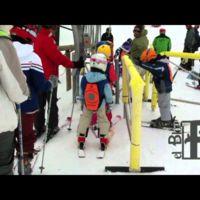 Esquí: Consejos de seguridad para principiantes