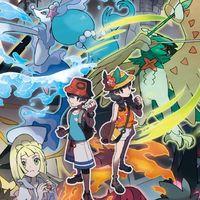 ¿Serán Ultrasol y Ultraluna los últimos RPG de Pokémon en Nintendo 3DS?