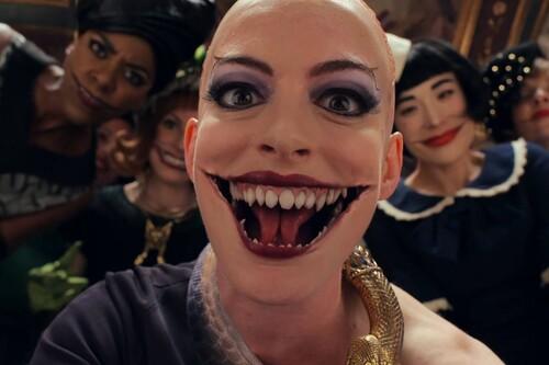 'Las Brujas': un sorprendente regreso a la forma del Robert Zemeckis más macabro y divertido de los años 90