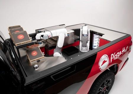 Toyota Tundra Pie Pro 9