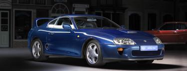 La historia del Toyota Supra es todo un ejemplo de la filosofía nipona Kaizen