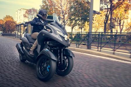 Yamaha Tricity 300 2020 5