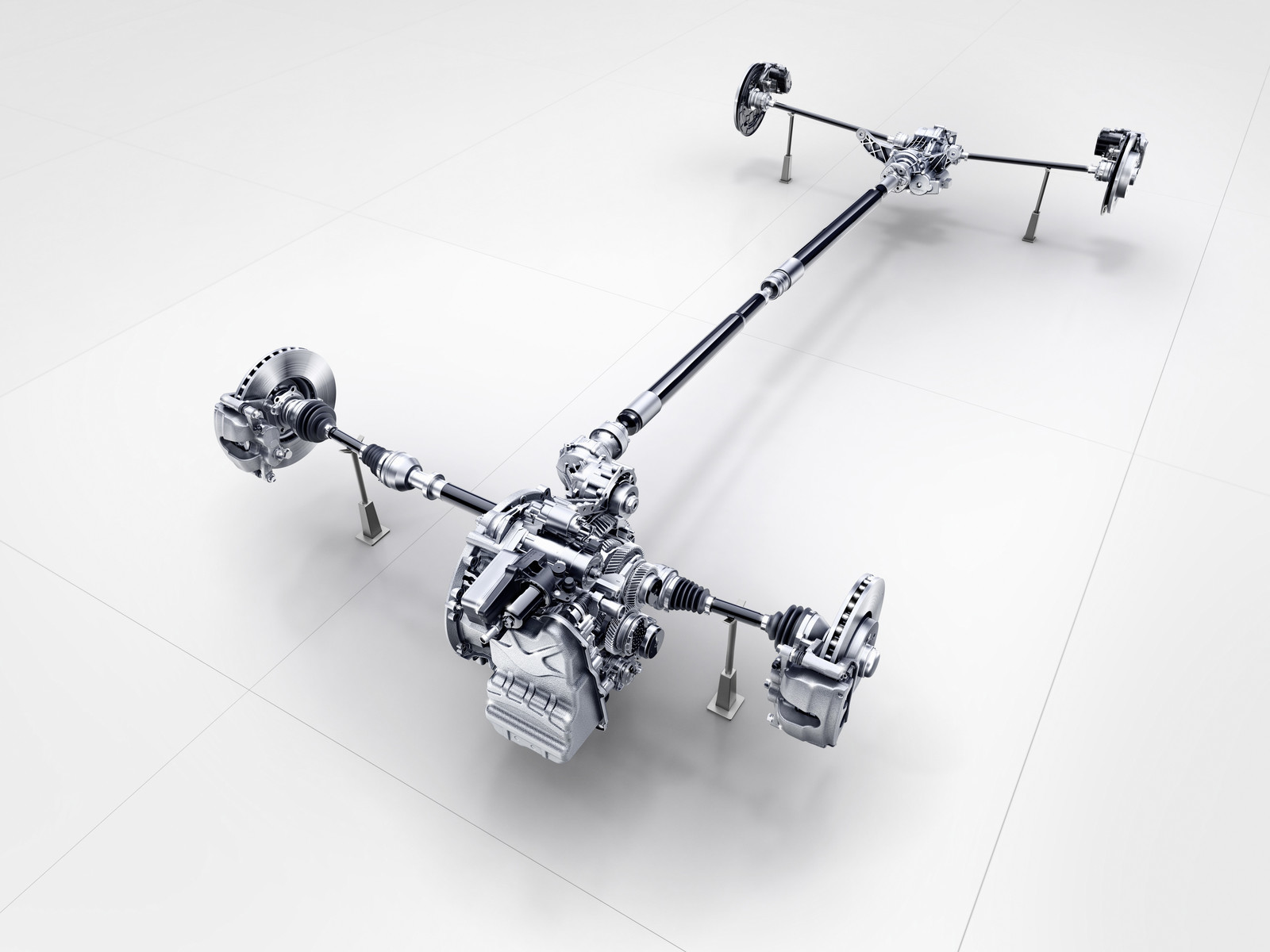 Foto de Mercedes-Benz Clase A 2018 (118/139)