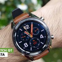 Este reloj inteligente de Huawei tiene una autonomía brutal, GPS y hoy está rebajadísimo en Plaza: sólo 79 euros